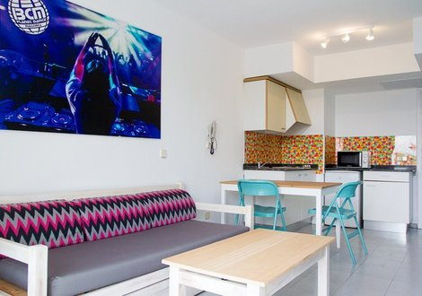Apartment BCM Hotel MAGALUF